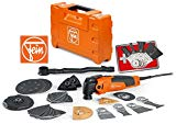 Fein MultiMaster Plus Edition, orange, FMM 350 Q Plus Edition