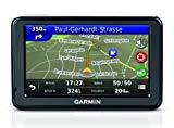 Garmin nüvi 2545LT Travel Edition Tragbares Navigationssystem (12,7 cm (5 Zoll) Touchscreen, GPS, microSD-Slot, USB 2.0)