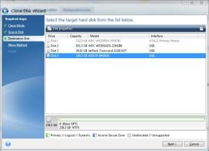 ADATA SP920 256GB