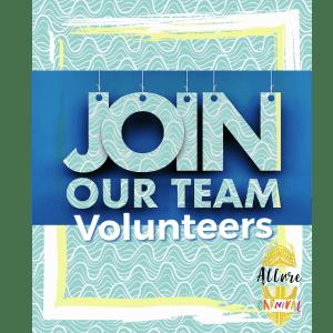 Allure Carnival Volunteer Team