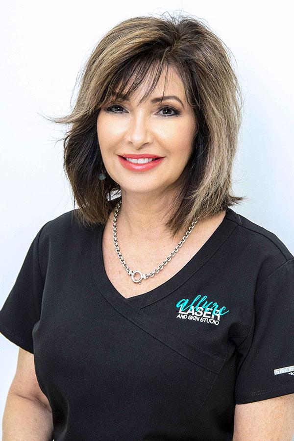 Lisa Ramsamy