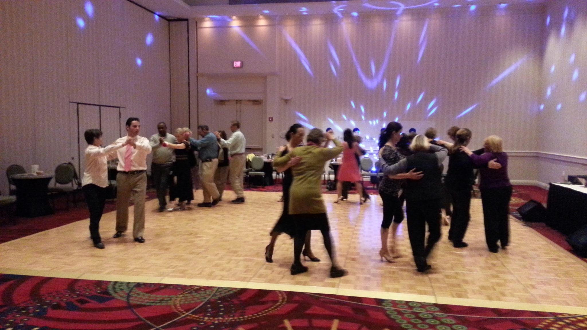 Dance Hope 2013, Mystic CT