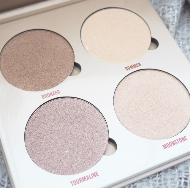 Anastasia Beverly Hills Sunkissed Glow Kit