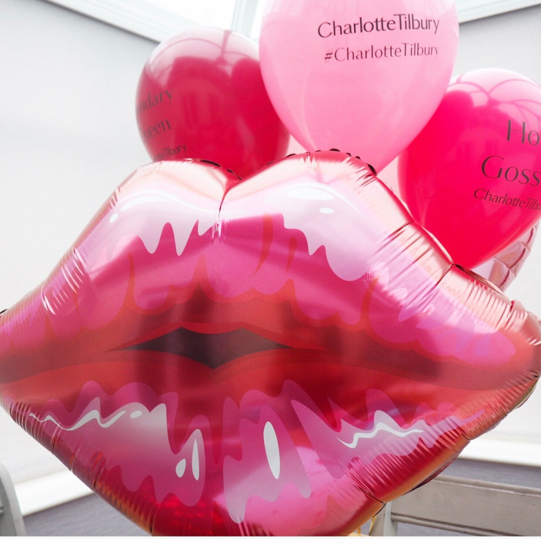 *Charlotte Tilbury Lip Cheats & Lipsticks Review