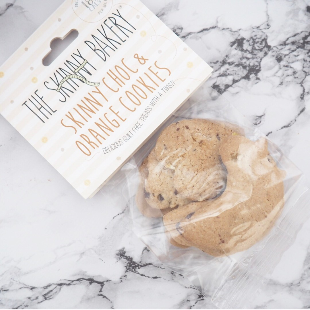 *The Skinny Bakery Review