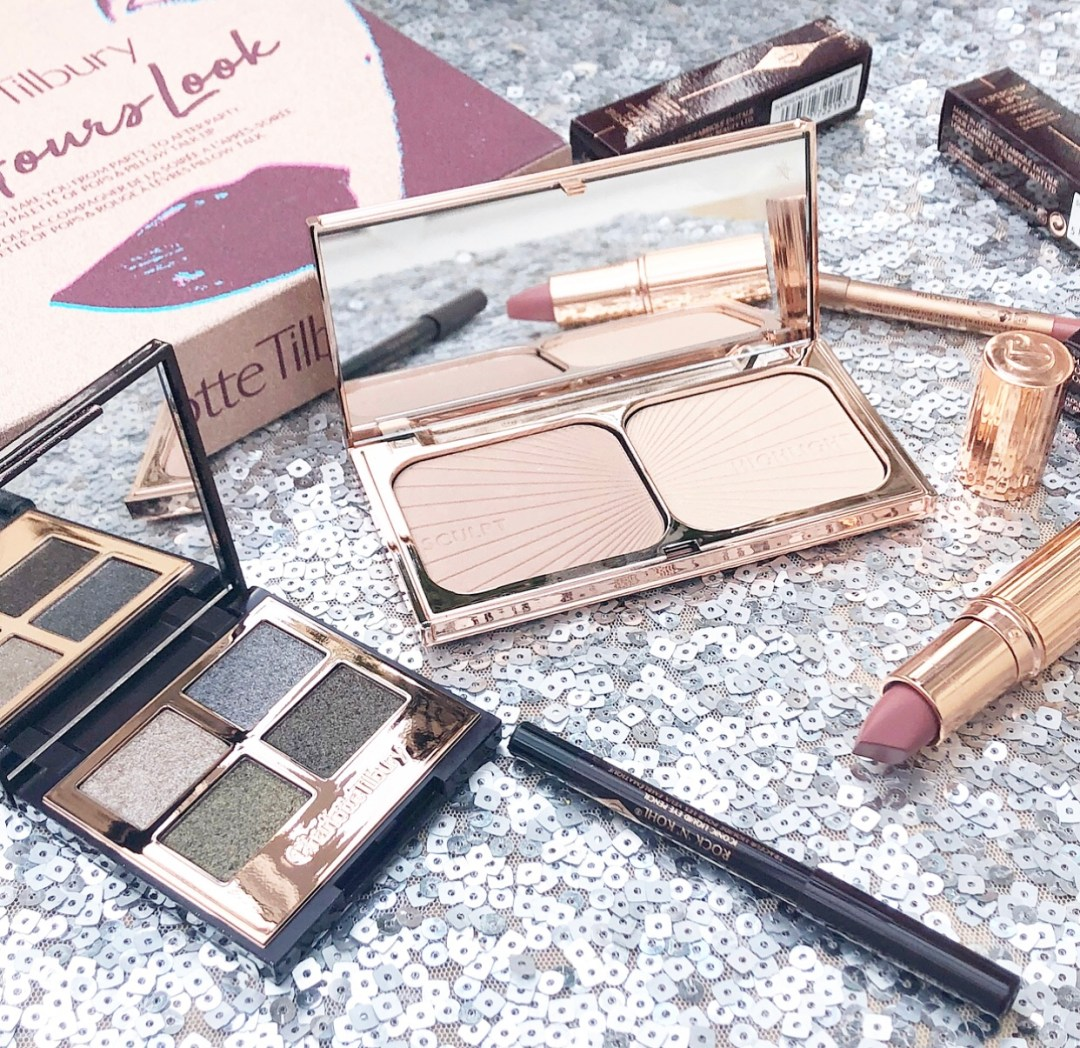 Charlotte Tilbury After Hours Look - Christmas Gift Idea