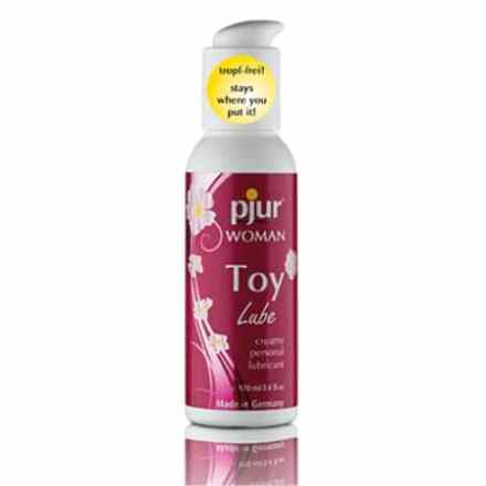 Pjur Women Toy Lube 100ml