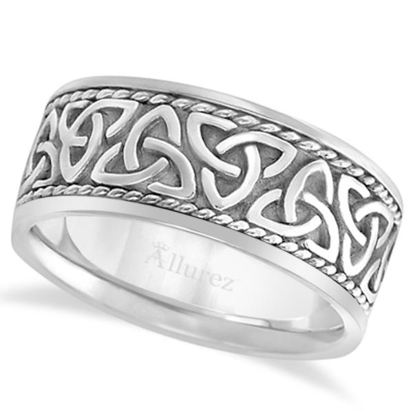 Celtic Rings Bands Images