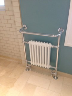 Cambridge Devonshire Road Bathroom All Water Solutions 24