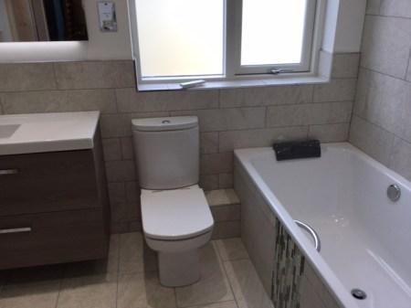 Glaston Church Lane Bathroom All Water Solutions 09