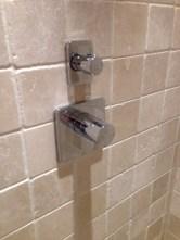 Huntingdon Upper Dean Brook Lane & Glebe Close Shower Room All Water Solutions 21