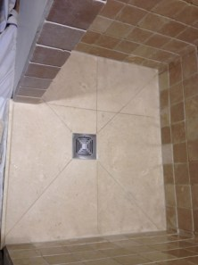 Huntingdon Upper Dean Brook Lane & Glebe Close Shower Room All Water Solutions 30