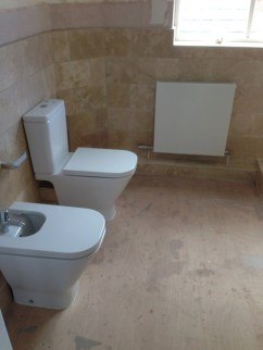 Market Harborough Hallaton Bathroom All Water Solutions 18