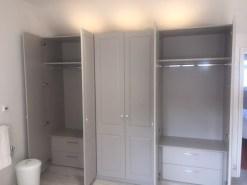 Market Harborough Hallaton High Street Bathroom All Water Solutions 19
