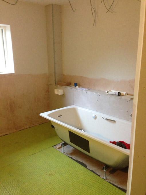 Oakham Empingham Bathroom All Water Solutions 02