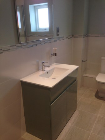 Oakham Empingham Bathroom All Water Solutions 24