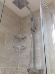 Oakham Main Street Shower Room All Water Solutions 08