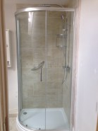 Oakham Main Street Shower Room All Water Solutions 14