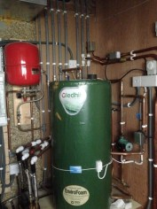 Saint Neots & Bedford Bathroom All Water Solutions 42