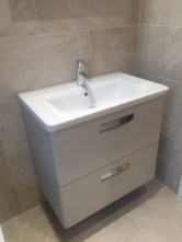 Stamford Emlyns Street Shower Room Kitchen and Bedroom All Water Solutions 12