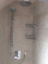 Stamford Emlyns Street Shower Room Kitchen and Bedroom All Water Solutions 19