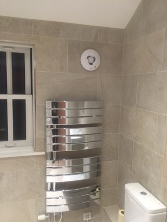 Stamford Emlyns Street Shower Room Kitchen and Bedroom All Water Solutions 26