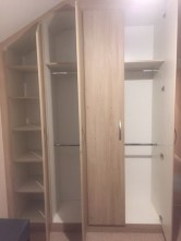 Stamford Emlyns Street Shower Room Kitchen and Bedroom All Water Solutions 32