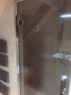 Stamford Emlyns Street Shower Room Kitchen and Bedroom All Water Solutions 38