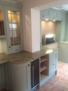 Stamford Emlyns Street Shower Room Kitchen and Bedroom All Water Solutions 44