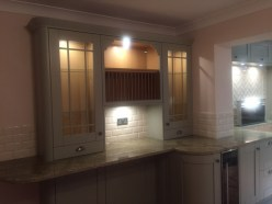 Stamford Emlyns Street Shower Room Kitchen and Bedroom All Water Solutions 47