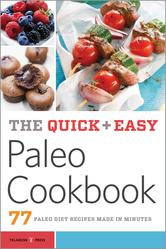 The+Quick+&+Easy+Paleo+Cookbook-+77+Paleo+Diet+Recipes+Made+in+Minutes