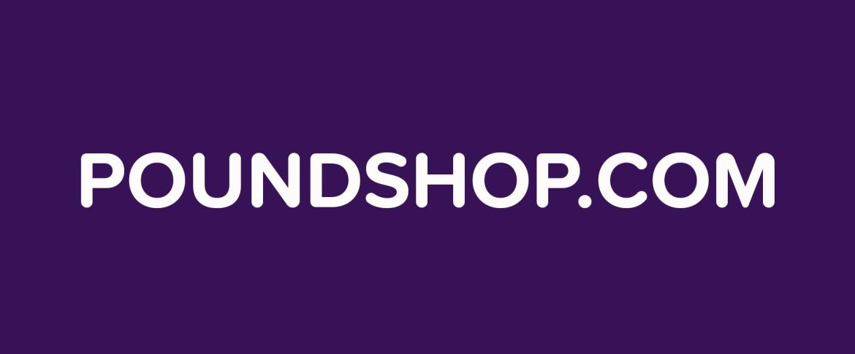 Poundshop.com customer research