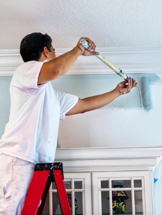 Repainting Jobs
