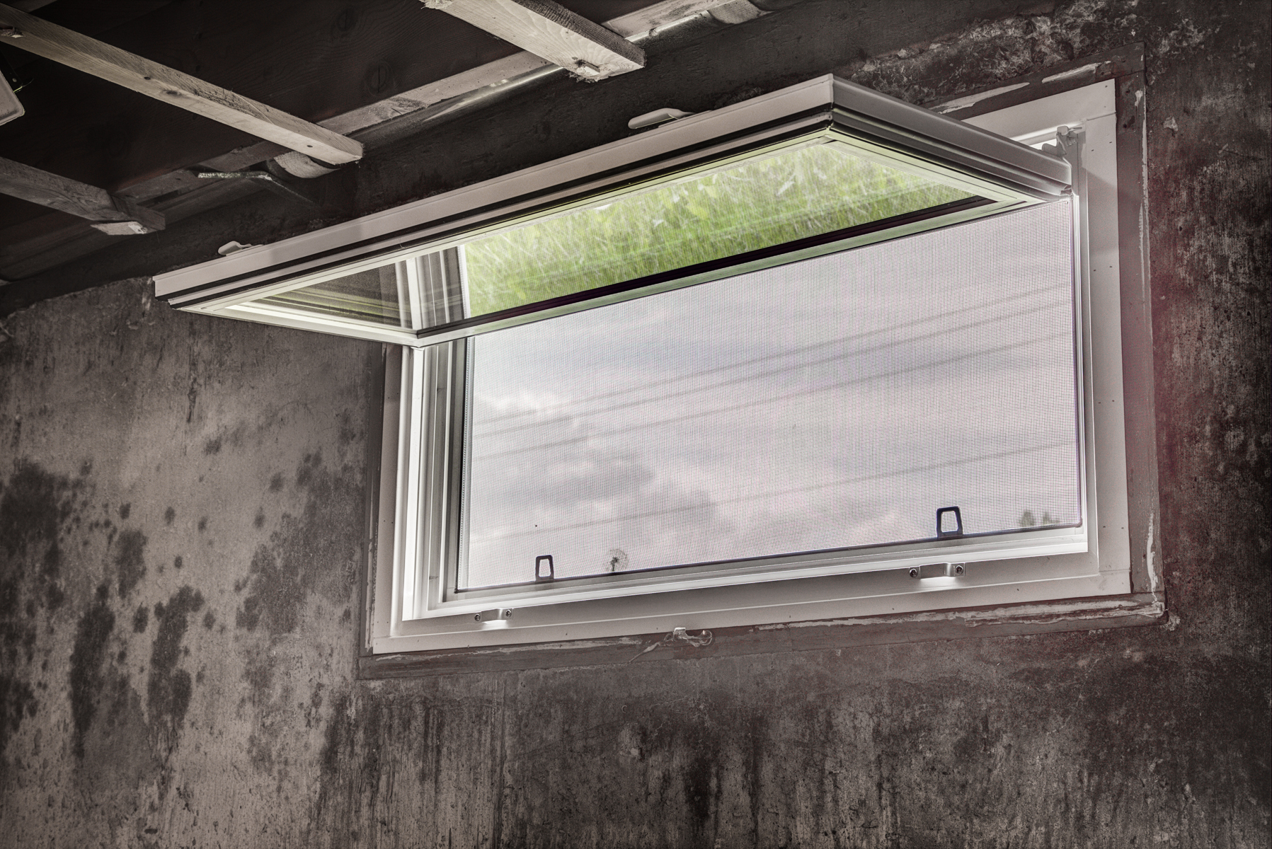 Energy Efficient Amp Basement Windows
