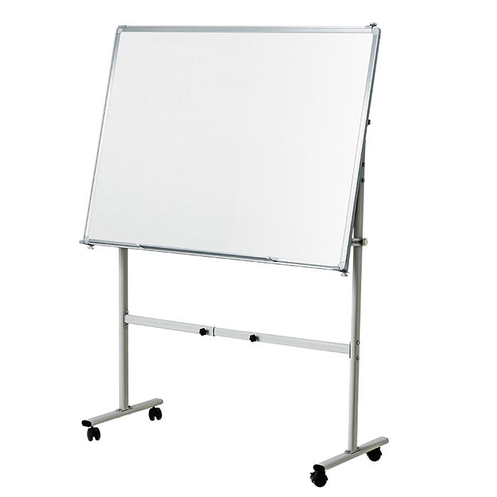 360 degree Rotation Mobile Dry Erase Board