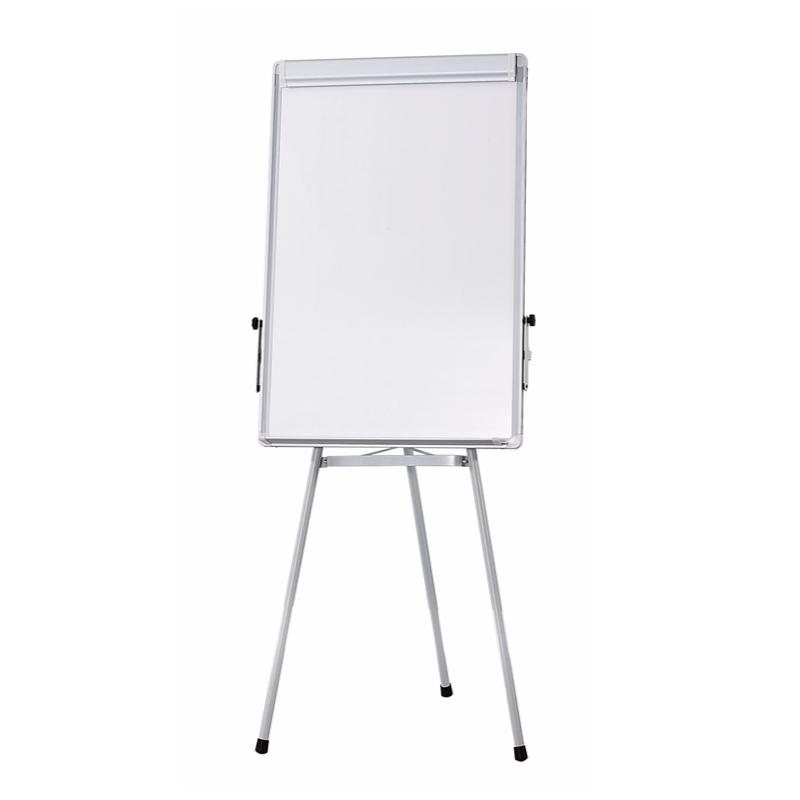 Whiteboard Flipchart Tripodal Easel