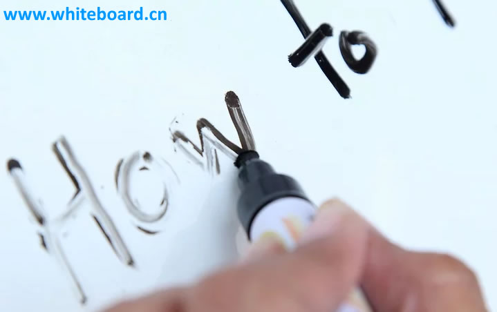 Clean a Whiteboard