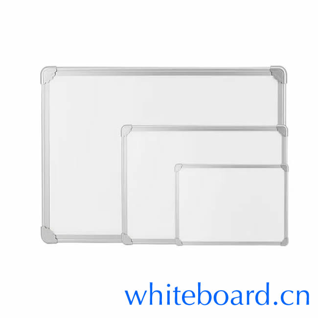 Dry Erase Wiping Whiteboard for office