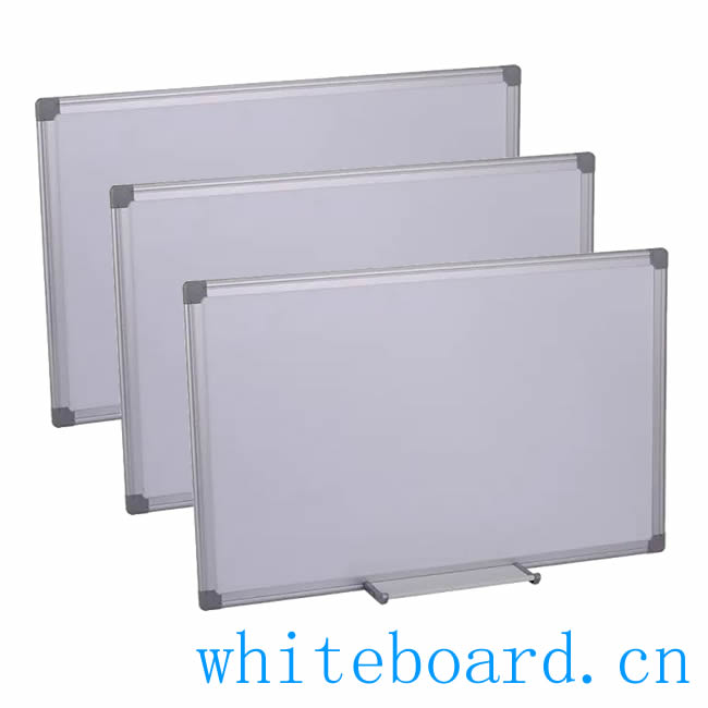 Wall Mounting Magnetic Whiteboard office