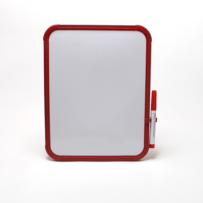 Mini Whiteboard With Marker