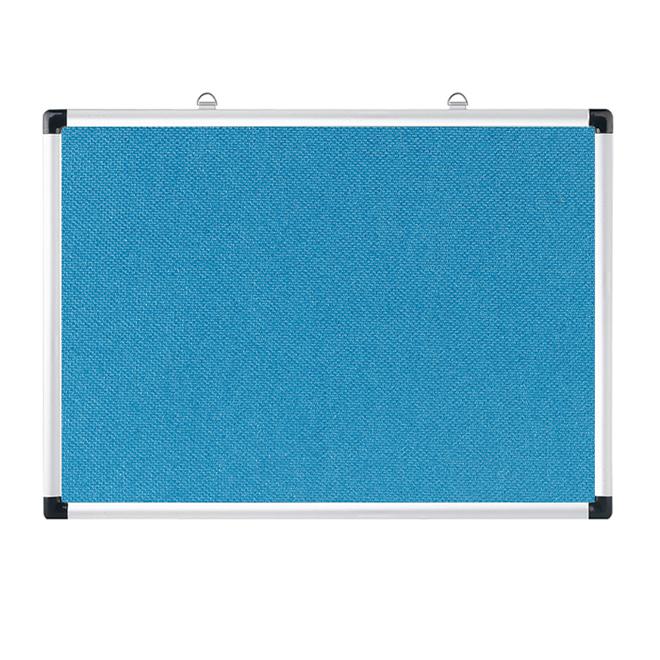 Bulletin Felt Pin Board