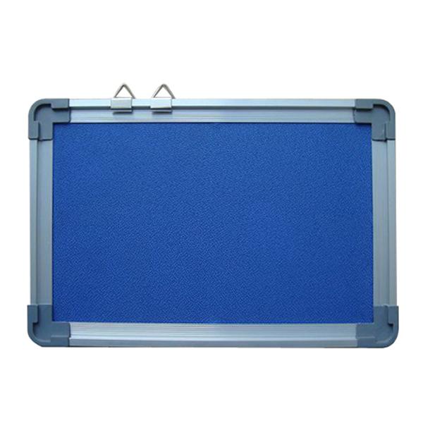 School Office General Use Pin Flannel Board