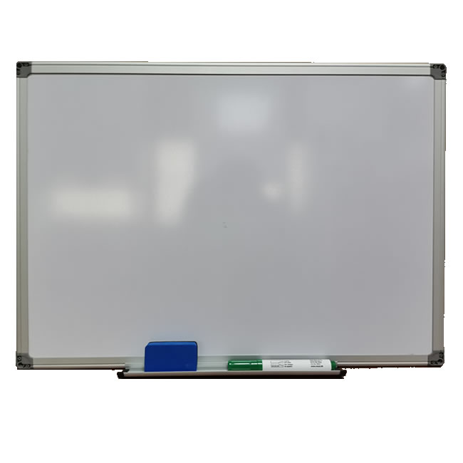 Aluminum frame White Markerboard F-sytle