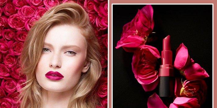 Лучшие бюджетные розовые помады для весеннего макияжа (не дороже 549 рублей)