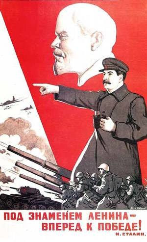 timelessly cool the art of 1920s soviet film posters
