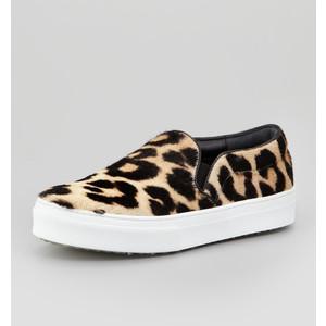 celine leopards