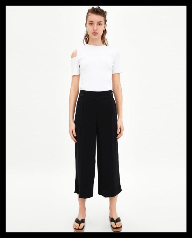 Zara culotte 3