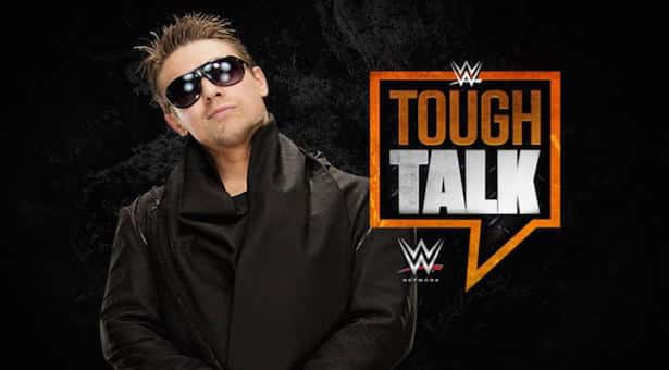 Watch WWE Tough Talk 6/30/2015 Full Show Online Free