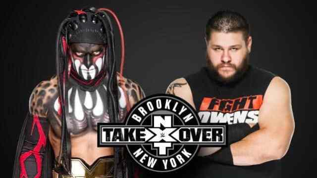 Watch WWE NXT TakeOver: Brooklyn 8/22/2015 Full Show Online Free