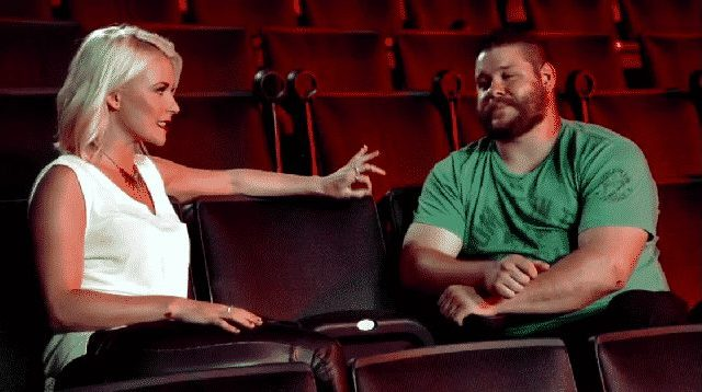 Watch Unfiltered with Renee Young S01E14 Kevin Owens Full Show Online Free